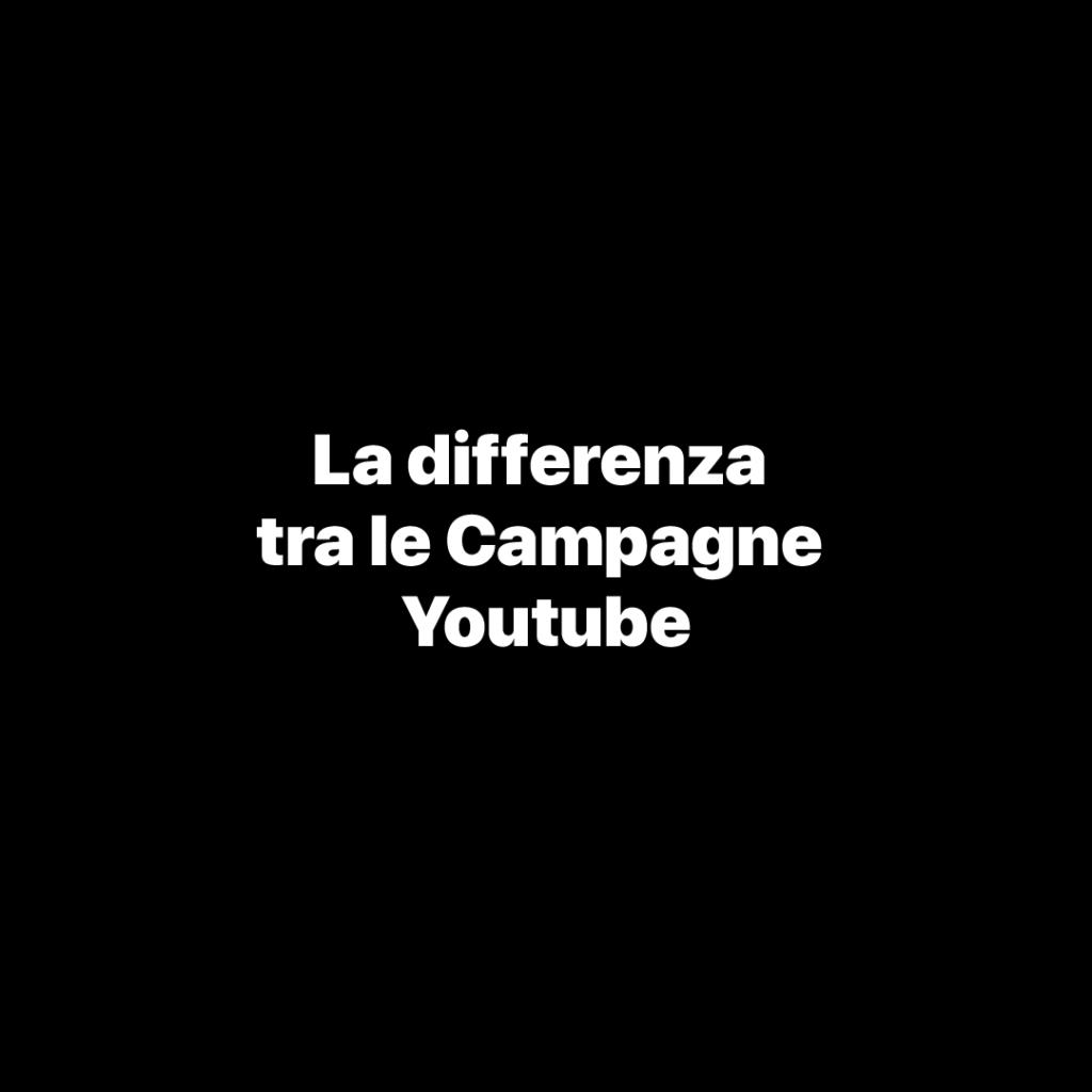 immagine copertina articolo differenza campagne youtube novenovepi