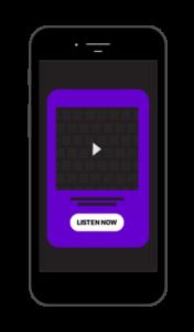 Audio Ads Spotify